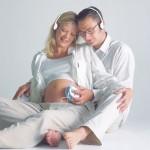 Musica para bebes en el embarazo