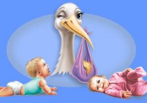 Deduccion por maternidad: 2500 € por nacimiento