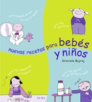 Nuevas recetas para bebes y niños