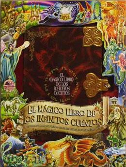 El magico libro de los cuentos infinitos