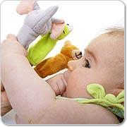 Marionetas de dedos para bebes