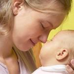 Relacion madre hijo