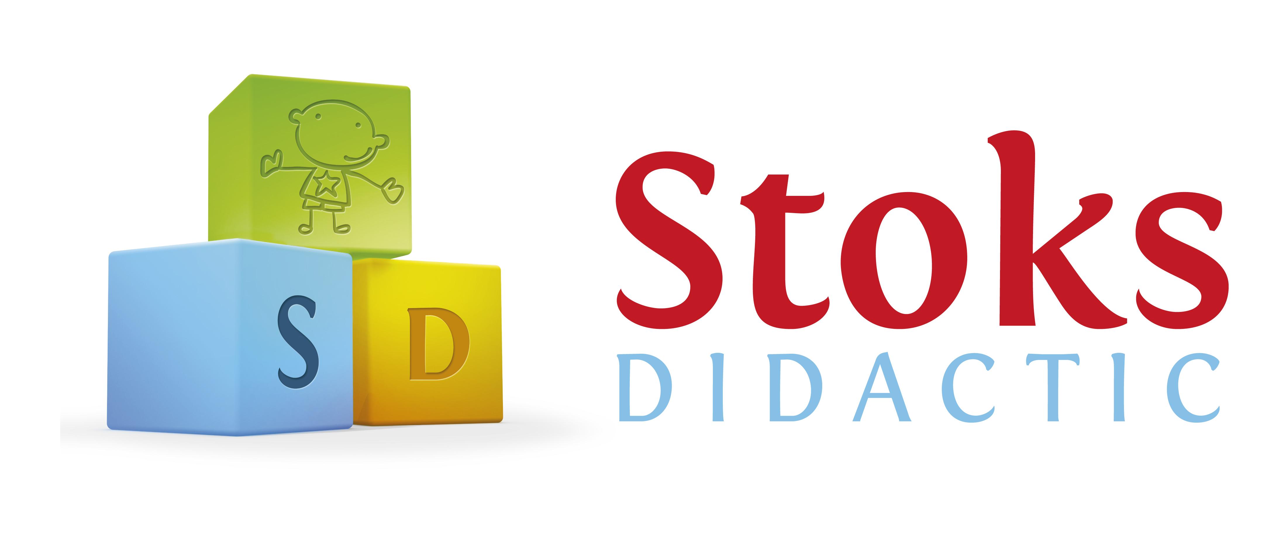 Stoks didactic tienda de juguetes educativos a muy buen for Precio logo