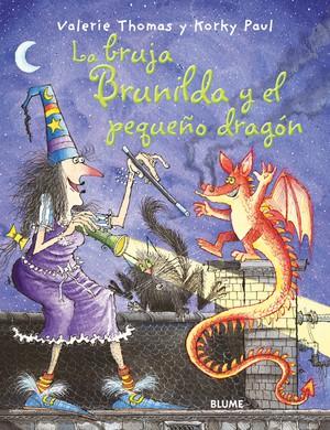 Libros para niños a partir de 6 años: Colección La Bruja